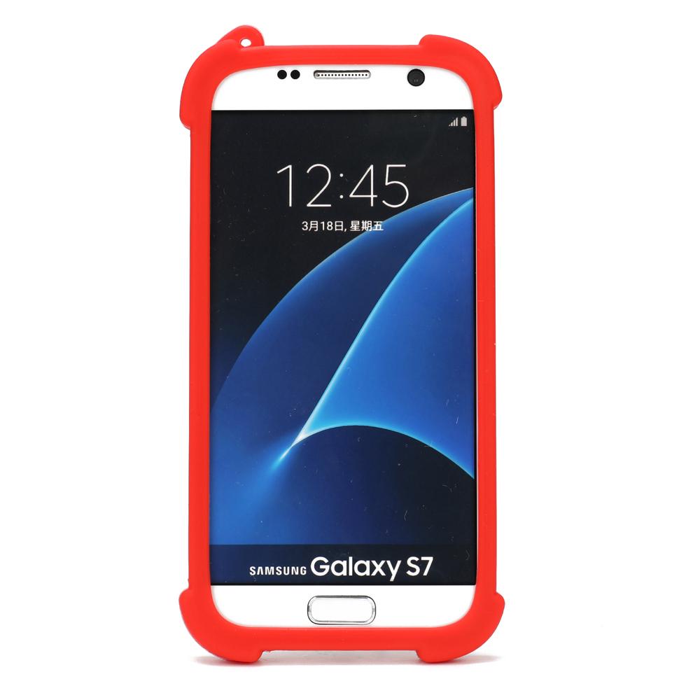Pare-chocs-p-Sony-Xperia-10-Silicone-Case-Softcase-Bumper-Protector-Edge-Protect miniature 3