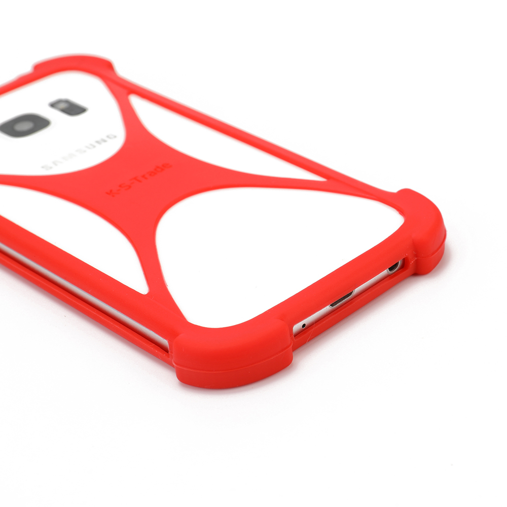 Pare-chocs-p-Sony-Xperia-10-Silicone-Case-Softcase-Bumper-Protector-Edge-Protect miniature 7