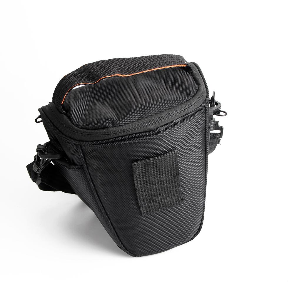 Colt-Kameratasche-fuer-Nikon-D5600-Fototasche-Materialtasche-Camera-bag-Stauraum