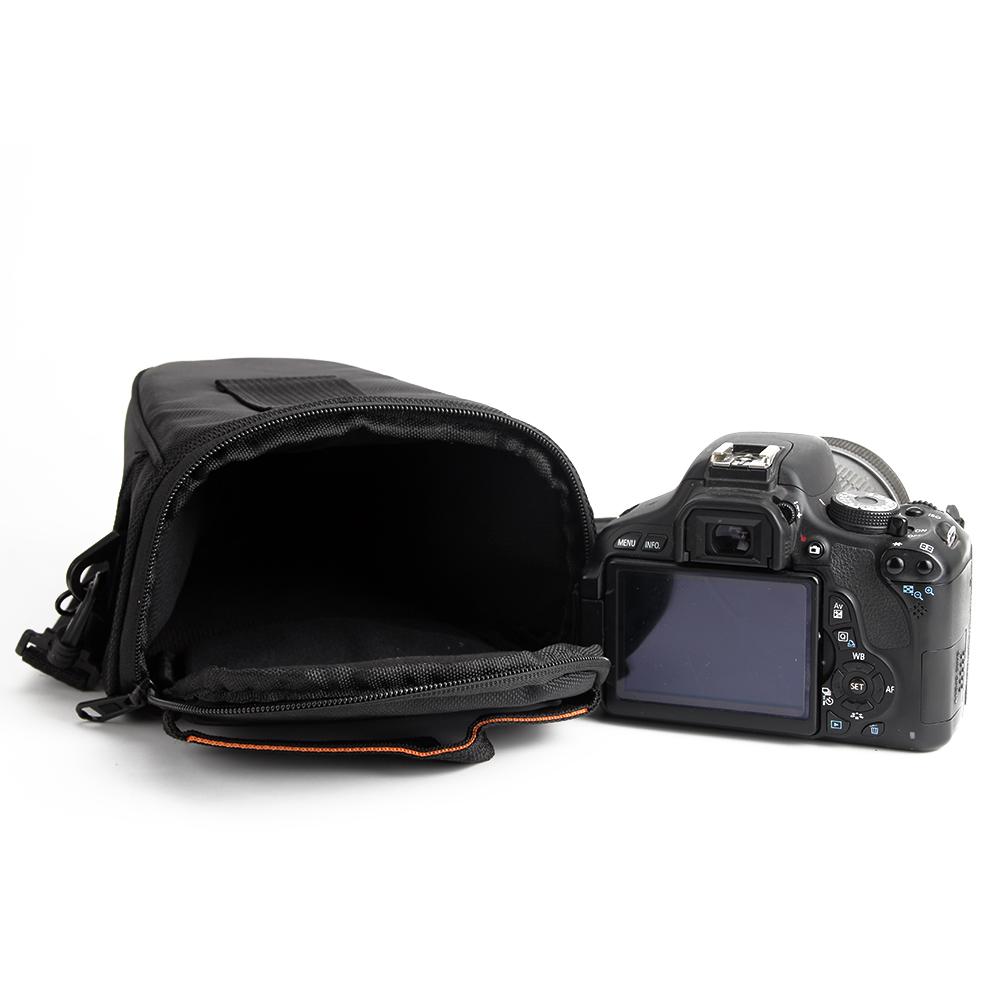 Fototasche-f-Canon-EOS-1300D-Umhaenge-Tasche-Kamera-Schutz-Zubehoertasche-Colt