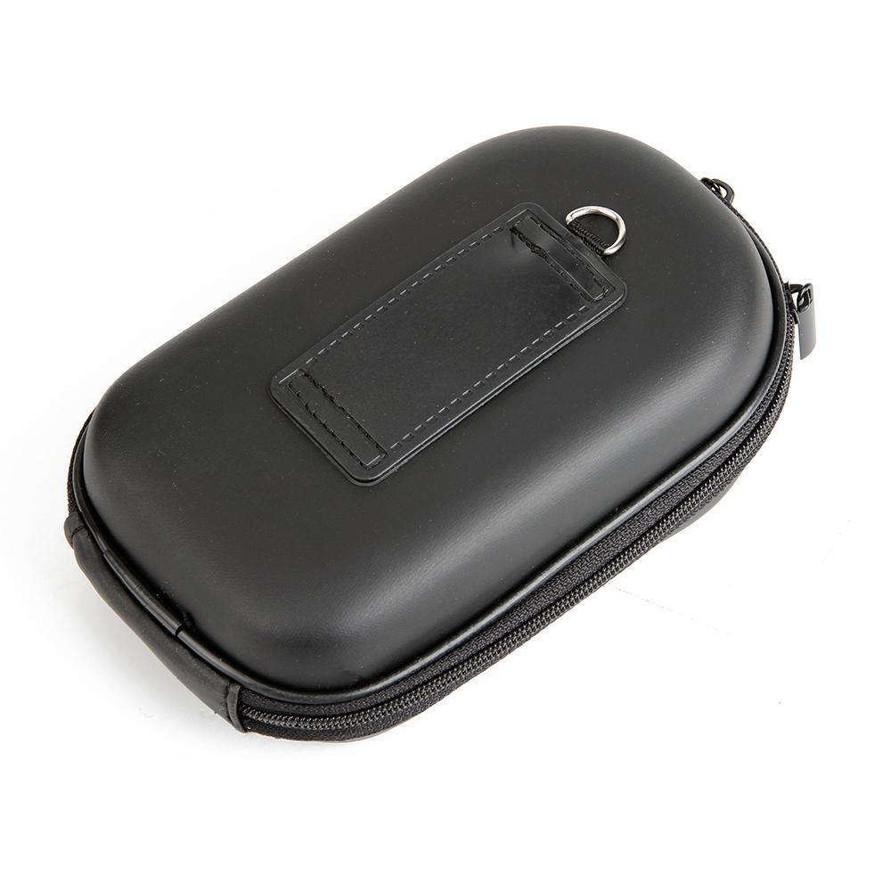 Kamera-Guertel-Tasche-fuer-Canon-PowerShot-SX730-HS-Case-Schutz-Huelle-Holster-K