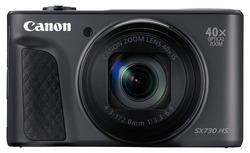 Kameratasche-f-Canon-PowerShot-SX730-HS-Kameras-Fototasche-Guerteltasche-Zubeh