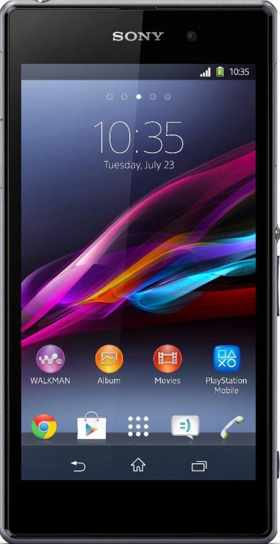 Support-voiture-pare-brise-tableau-de-bord-p-Sony-Xperia-Z1-Smartphone-compact